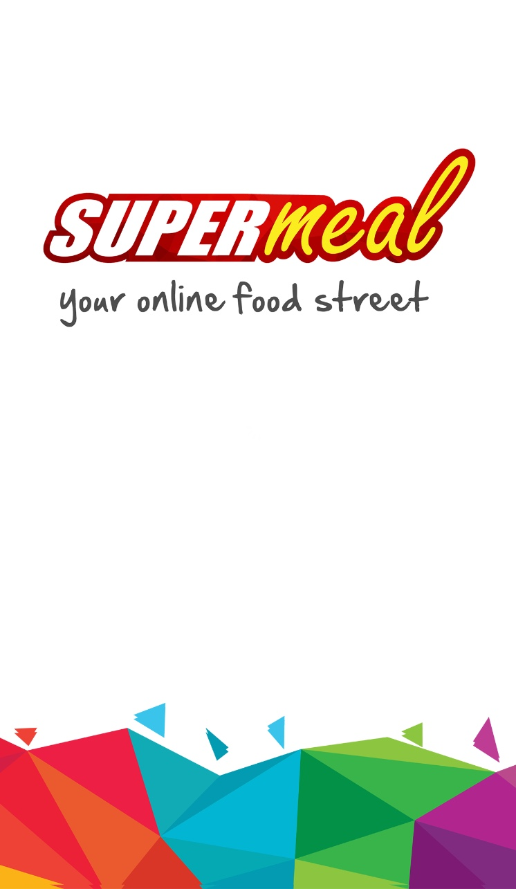 supermeal app logo