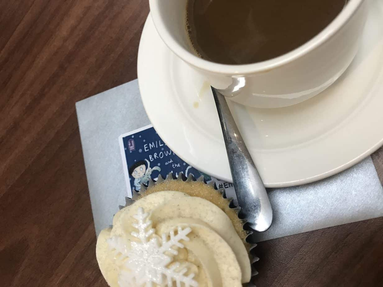Cuppa, Cake and our Emily and The Thing Tickets