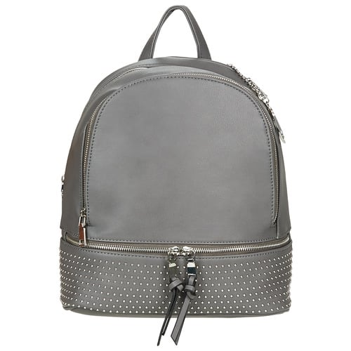 grey small rucksack Moony mood