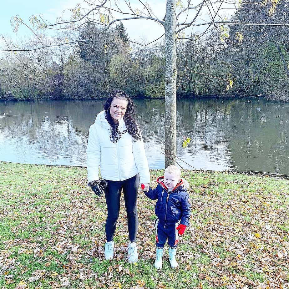 Free things to do Solihull Birmingham February half term Bruton and Malvern Park