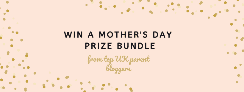 Mothers Day competition 2020 prize worth £250