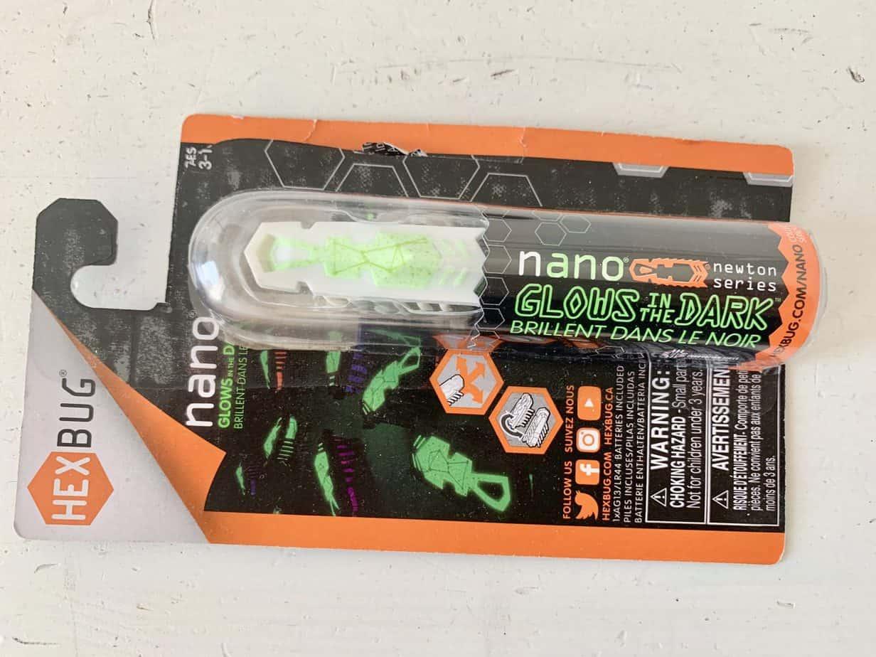 Hexbug Nano Easter gift idea