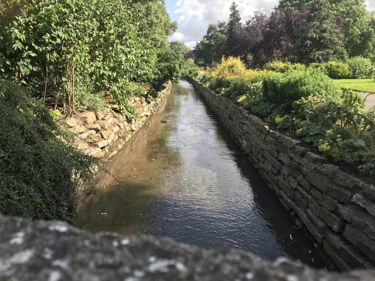 St Nicholas Park Best Park in Warwickshire