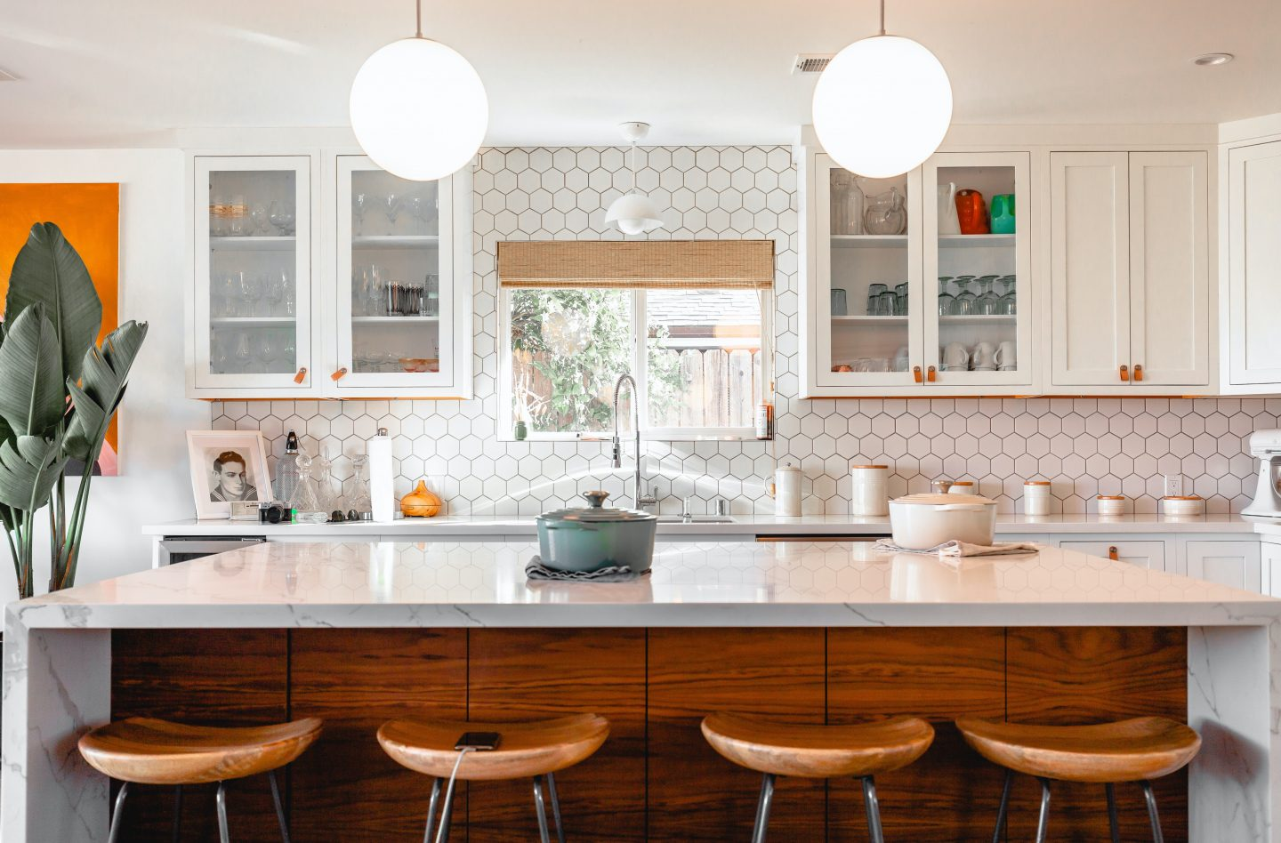 How to refresh your home and kitchen