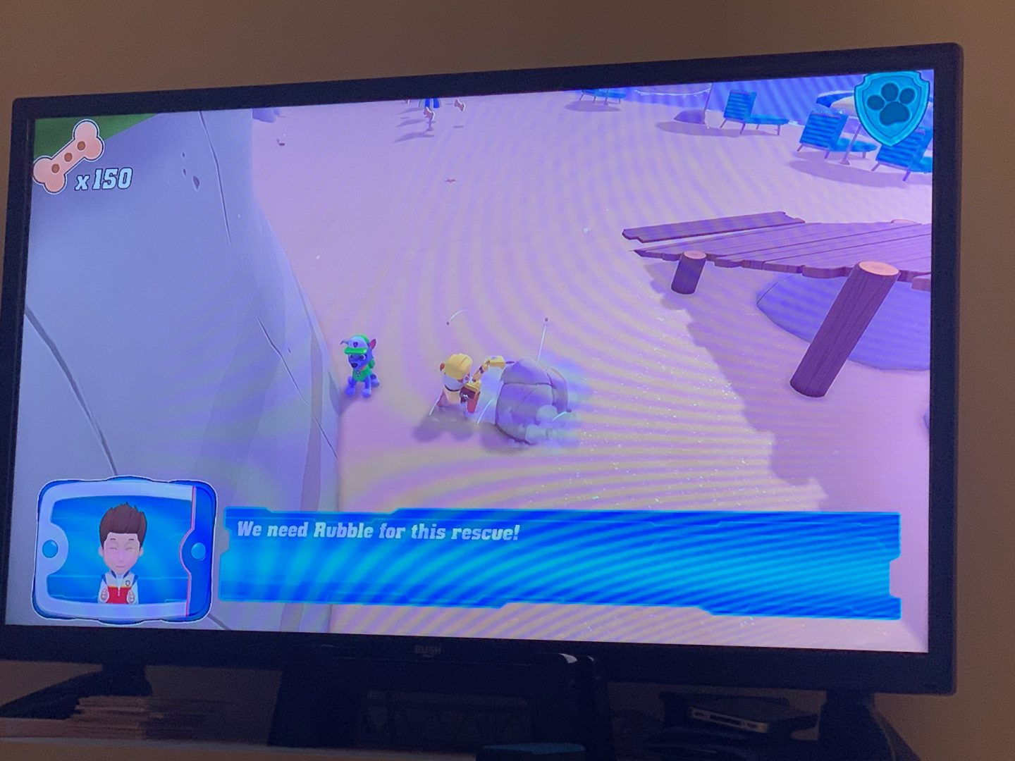 Paw patrol ps4 game review