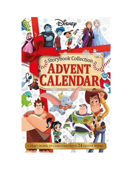 Disney book collection Advent Calendar 2020