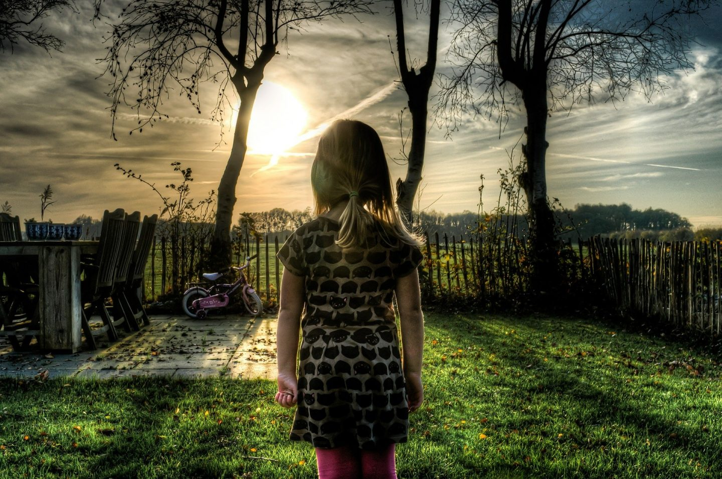 Exploring moral values with your child