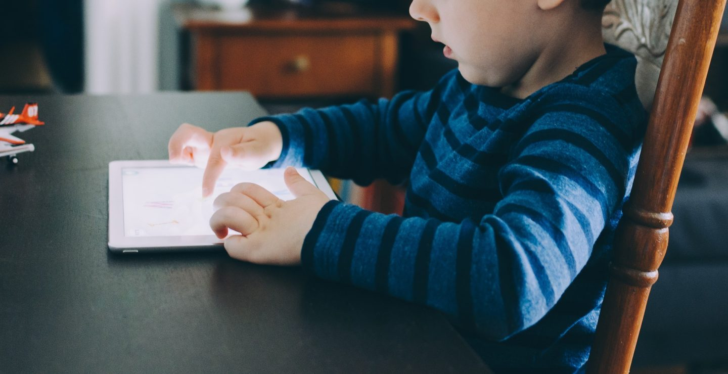 How much screen time is 'too much' for my child?