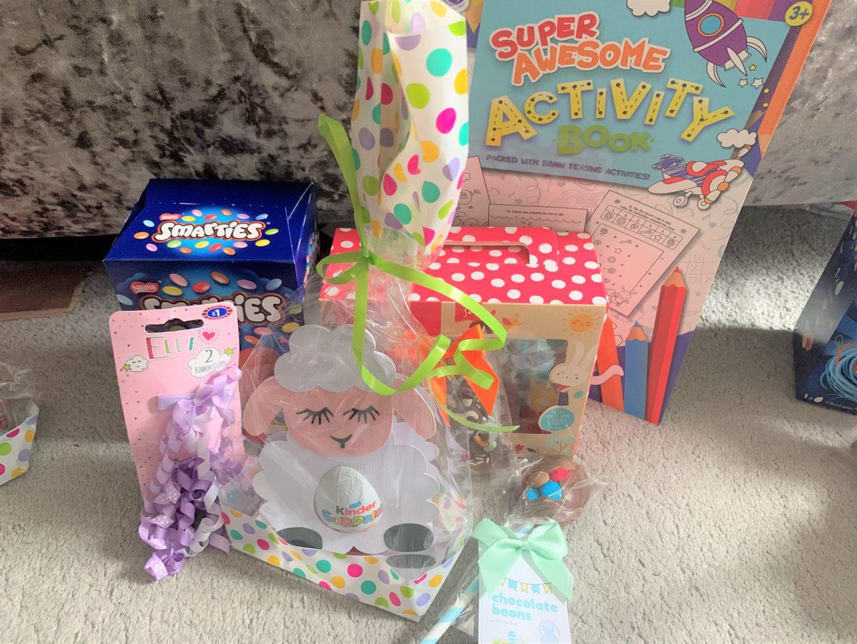 Alternative gift ideas for Easter