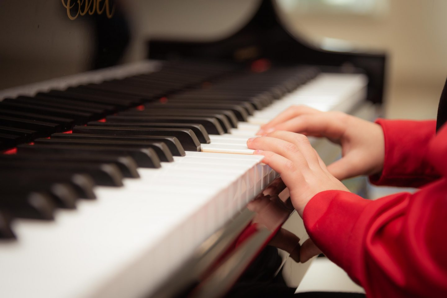 the benefits of music lessons in schools