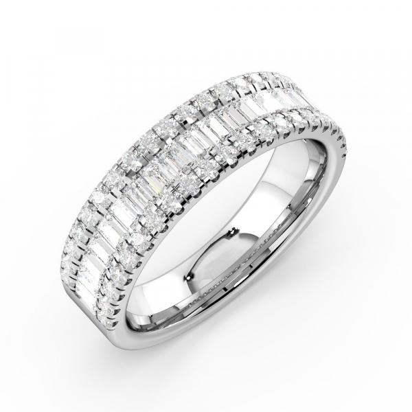 wedding rings cost abelini jewellery